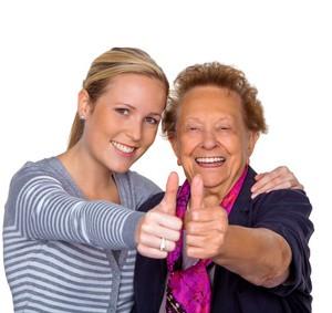 Ausbildung Altenpflegehelferin