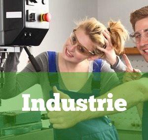 Metall-, Maschinen-, Elektronikindustrie, Elektrohandwerk