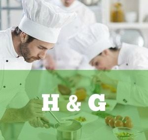 Hotel / Gastronomie